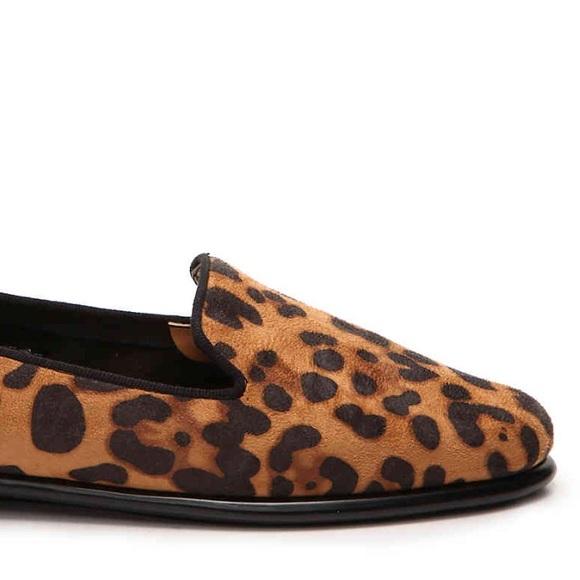 8d6cbf90a5be AEROSOLES Shoes | Betunia Leopard Print Flats | Poshmark